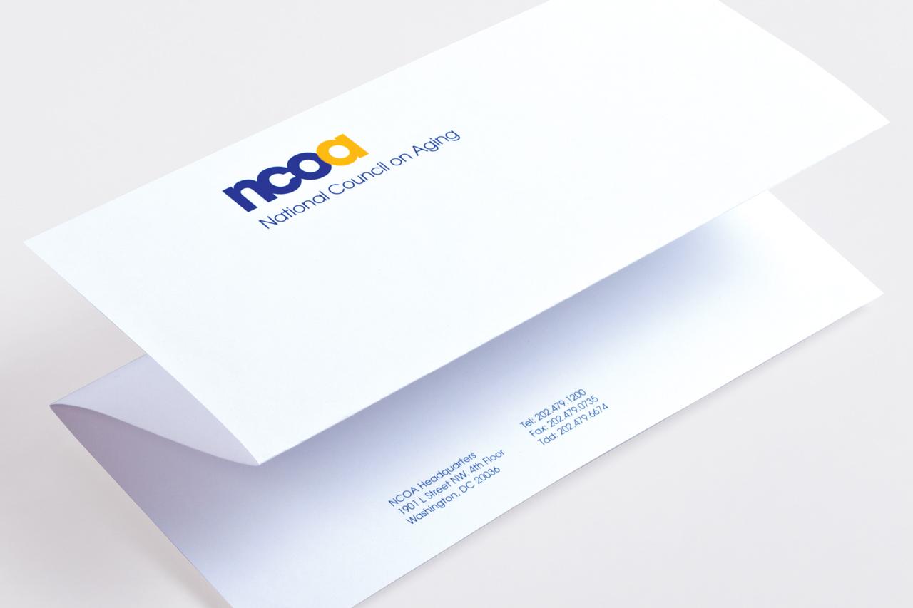 NCOA-letter