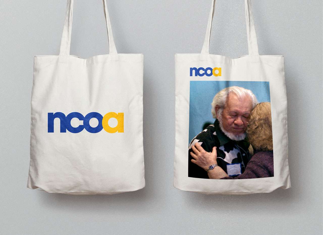 NCOA-bags