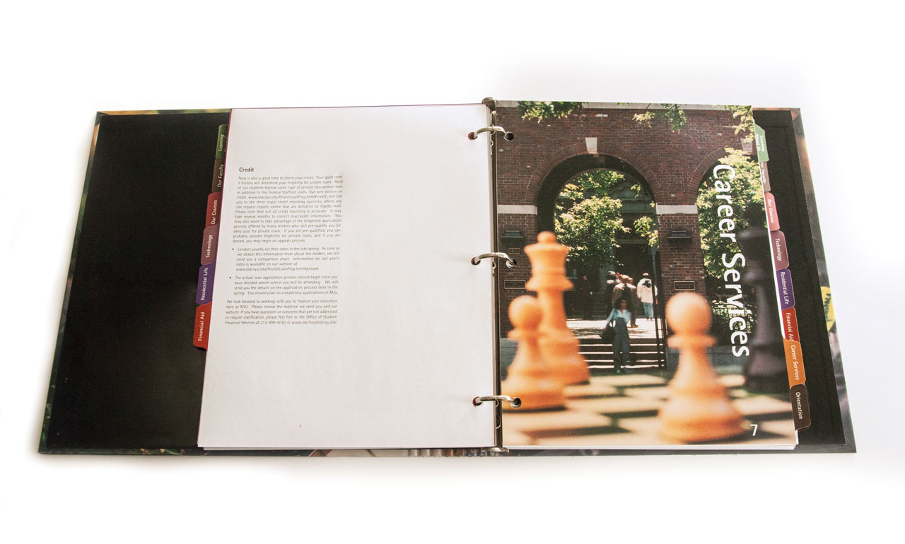 NYU Law - designwajskol - designwajskol